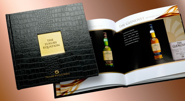 Pernod Ricard Luxury Equation