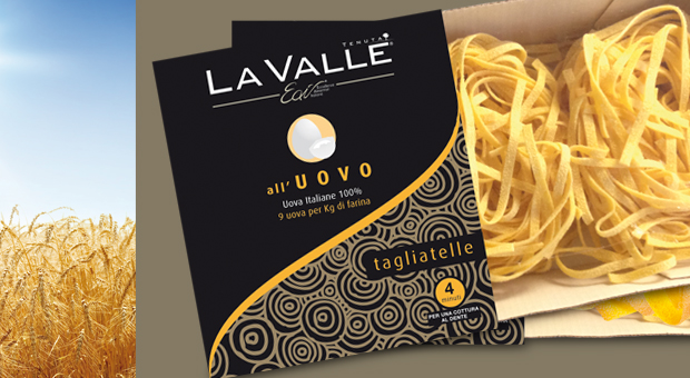 Eai – La Valle Linea Pasta all'Uovo